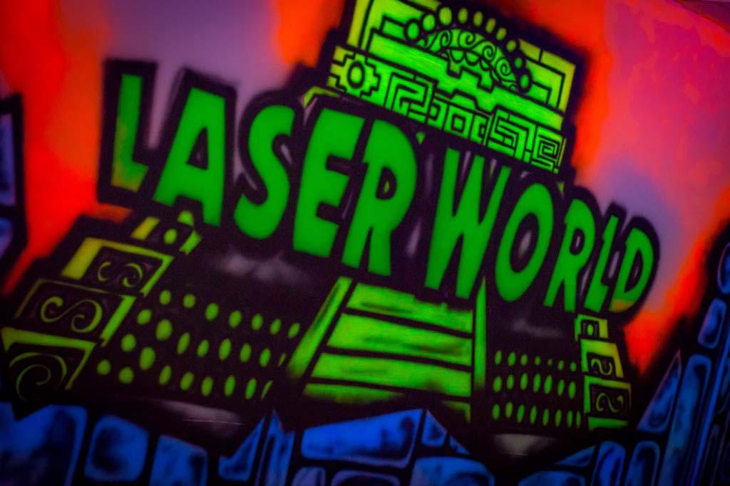 Laser World Bedford S Laser Tag