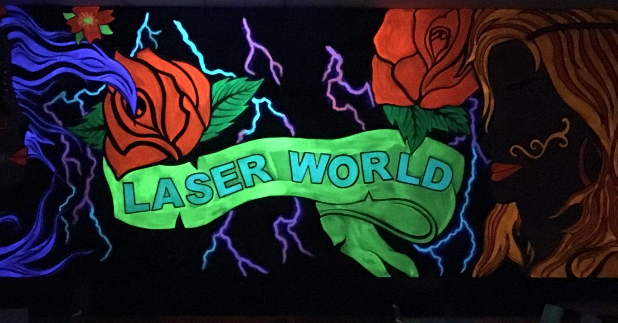 Laser Tag Bedford
